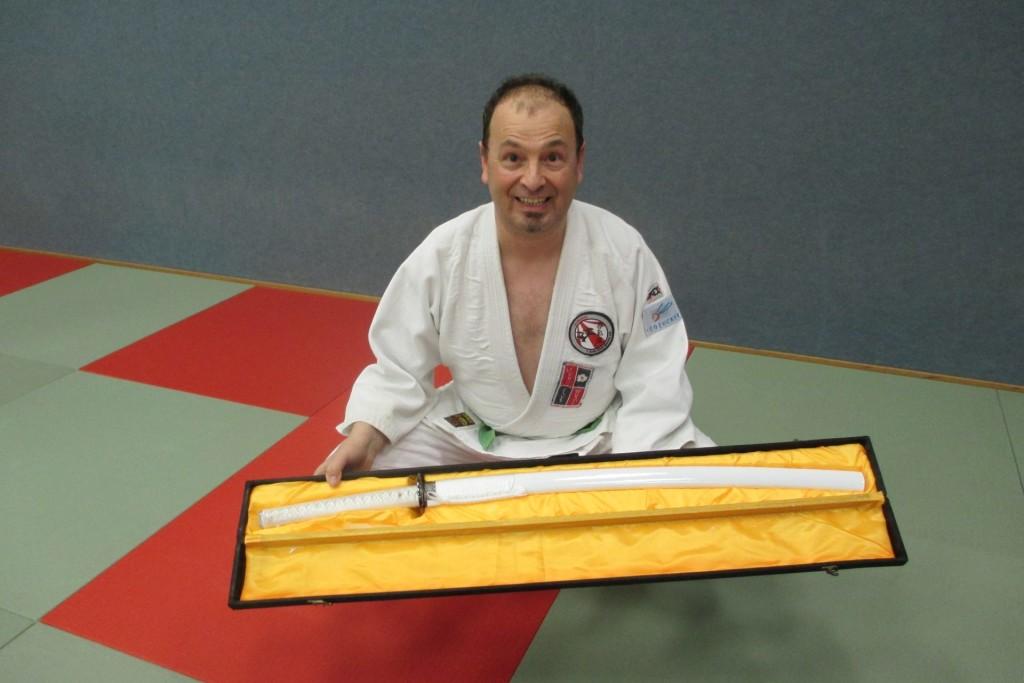 Aikido - WolfgangB50