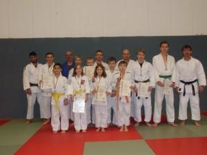 Judo - Vulkaneifel 2014