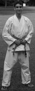 Karate - Ayra