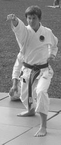 Karate - Carsten
