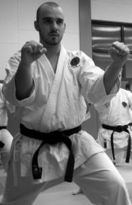 Karate - JanLuka