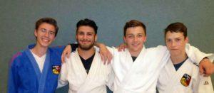 judo_2016_StartLigasaison
