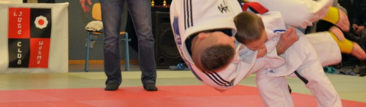 1. Judo-Club Worms e.V.